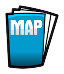 Adventure Bay Vernon Map Icon
