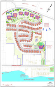 Seasons Site Plan PDF