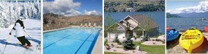 Seasons in the Okanagan Photos